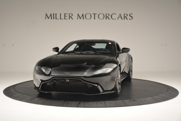Used 2019 Aston Martin Vantage Coupe for sale Sold at Alfa Romeo of Greenwich in Greenwich CT 06830 2