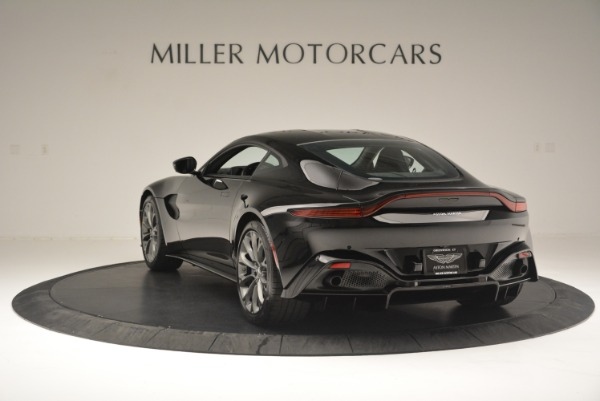 Used 2019 Aston Martin Vantage Coupe for sale Sold at Alfa Romeo of Greenwich in Greenwich CT 06830 5