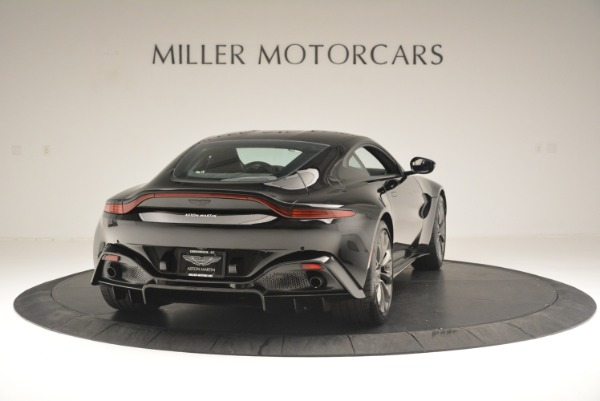 Used 2019 Aston Martin Vantage Coupe for sale Sold at Alfa Romeo of Greenwich in Greenwich CT 06830 7