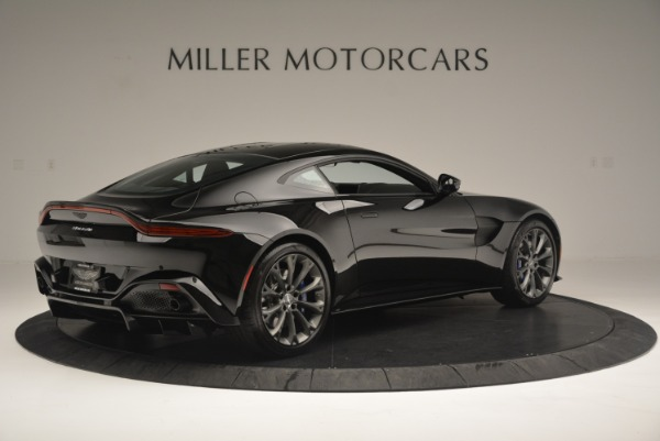 Used 2019 Aston Martin Vantage Coupe for sale Sold at Alfa Romeo of Greenwich in Greenwich CT 06830 8