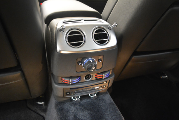 Used 2012 Rolls-Royce Ghost for sale Sold at Alfa Romeo of Greenwich in Greenwich CT 06830 21