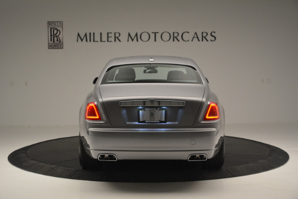 Used 2012 Rolls-Royce Ghost for sale Sold at Alfa Romeo of Greenwich in Greenwich CT 06830 6
