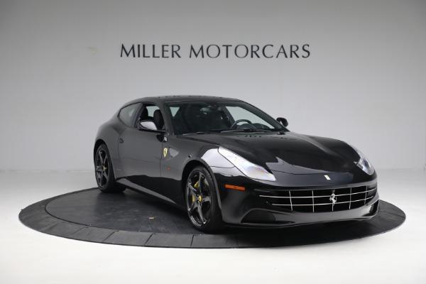Used 2012 Ferrari FF for sale Sold at Alfa Romeo of Greenwich in Greenwich CT 06830 11