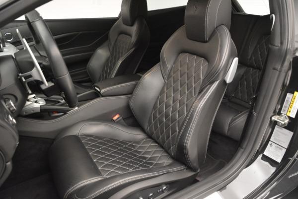 Used 2012 Ferrari FF for sale Sold at Alfa Romeo of Greenwich in Greenwich CT 06830 15