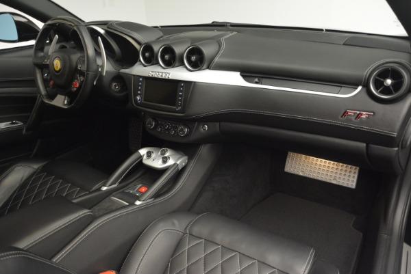 Used 2012 Ferrari FF for sale Sold at Alfa Romeo of Greenwich in Greenwich CT 06830 18