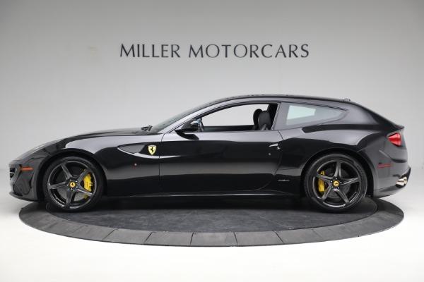 Used 2012 Ferrari FF for sale Sold at Alfa Romeo of Greenwich in Greenwich CT 06830 3