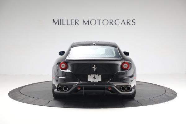 Used 2012 Ferrari FF for sale Sold at Alfa Romeo of Greenwich in Greenwich CT 06830 6