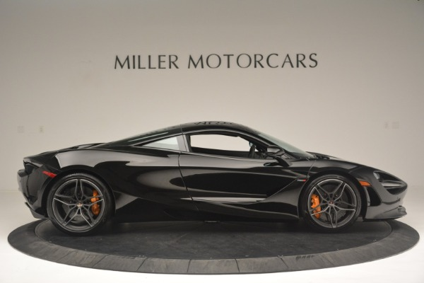 Used 2018 McLaren 720S Coupe for sale Sold at Alfa Romeo of Greenwich in Greenwich CT 06830 9