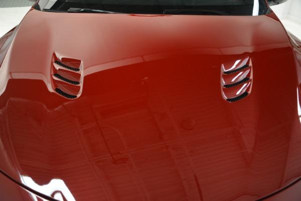 New 2018 Alfa Romeo Stelvio Quadrifoglio for sale Sold at Alfa Romeo of Greenwich in Greenwich CT 06830 26