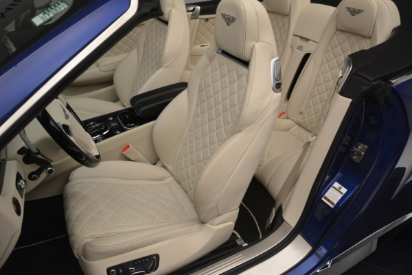 Used 2016 Bentley Continental GT V8 S for sale Sold at Alfa Romeo of Greenwich in Greenwich CT 06830 21