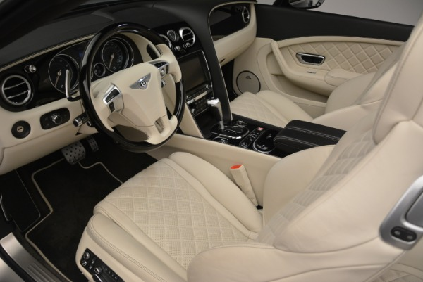 Used 2016 Bentley Continental GT V8 S for sale Sold at Alfa Romeo of Greenwich in Greenwich CT 06830 22