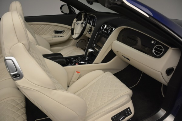 Used 2016 Bentley Continental GT V8 S for sale Sold at Alfa Romeo of Greenwich in Greenwich CT 06830 28