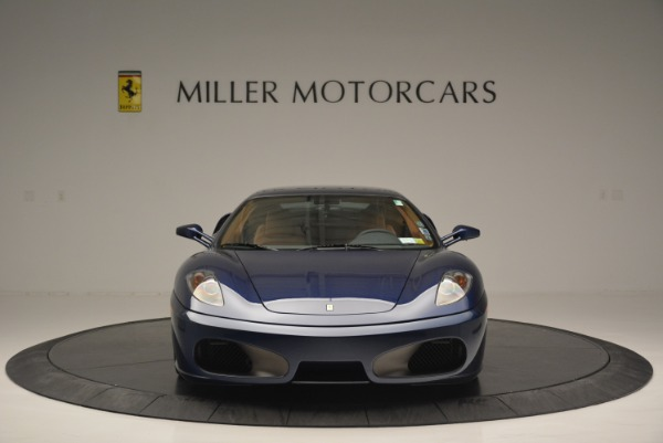 Used 2009 Ferrari F430 6-Speed Manual for sale Sold at Alfa Romeo of Greenwich in Greenwich CT 06830 12
