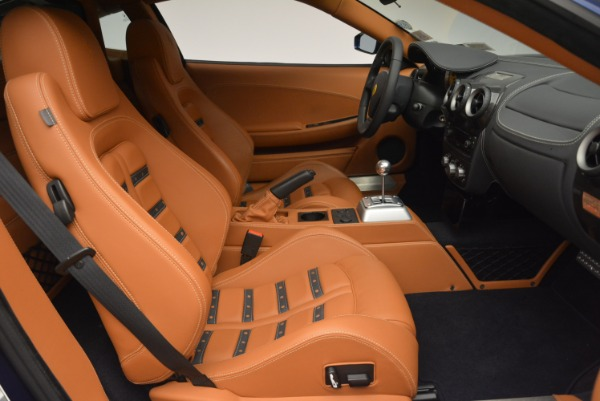 Used 2009 Ferrari F430 6-Speed Manual for sale Sold at Alfa Romeo of Greenwich in Greenwich CT 06830 19