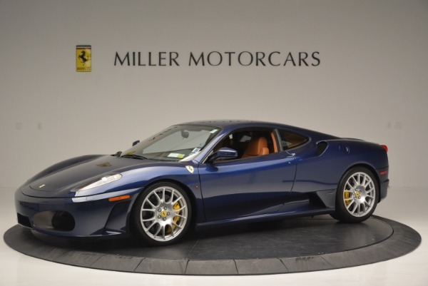 Used 2009 Ferrari F430 6-Speed Manual for sale Sold at Alfa Romeo of Greenwich in Greenwich CT 06830 2