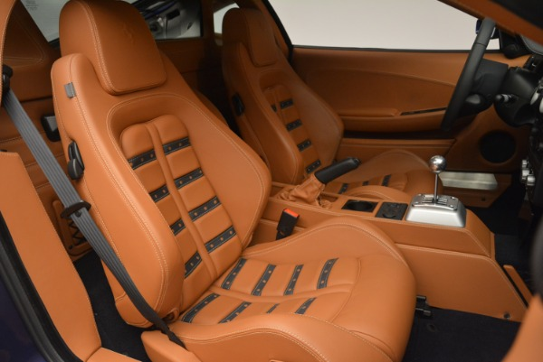 Used 2009 Ferrari F430 6-Speed Manual for sale Sold at Alfa Romeo of Greenwich in Greenwich CT 06830 20