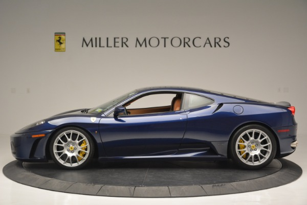 Used 2009 Ferrari F430 6-Speed Manual for sale Sold at Alfa Romeo of Greenwich in Greenwich CT 06830 3