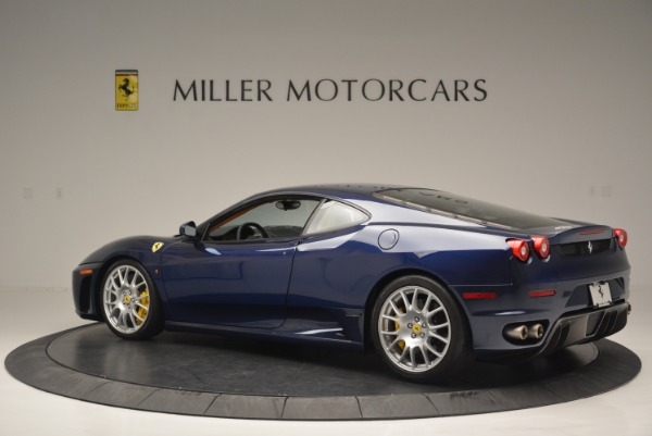 Used 2009 Ferrari F430 6-Speed Manual for sale Sold at Alfa Romeo of Greenwich in Greenwich CT 06830 4