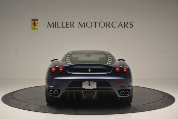 Used 2009 Ferrari F430 6-Speed Manual for sale Sold at Alfa Romeo of Greenwich in Greenwich CT 06830 6