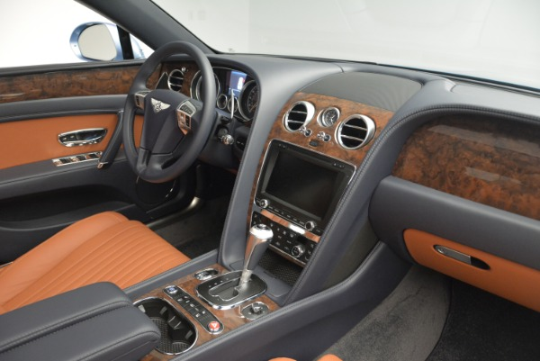 New 2018 Bentley Flying Spur V8 for sale Sold at Alfa Romeo of Greenwich in Greenwich CT 06830 24