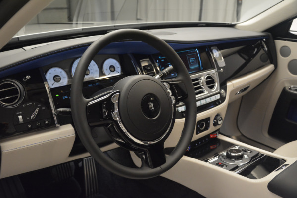 New 2019 Rolls-Royce Ghost for sale Sold at Alfa Romeo of Greenwich in Greenwich CT 06830 14