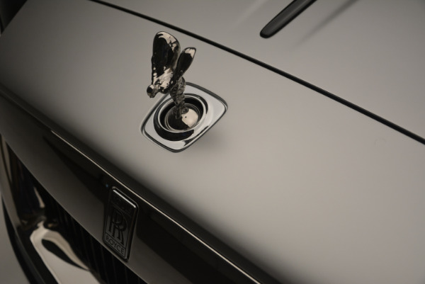New 2019 Rolls-Royce Ghost for sale Sold at Alfa Romeo of Greenwich in Greenwich CT 06830 26