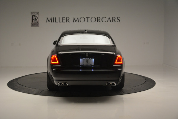 New 2019 Rolls-Royce Ghost for sale Sold at Alfa Romeo of Greenwich in Greenwich CT 06830 5