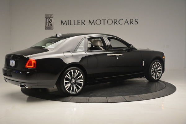 New 2019 Rolls-Royce Ghost for sale Sold at Alfa Romeo of Greenwich in Greenwich CT 06830 6