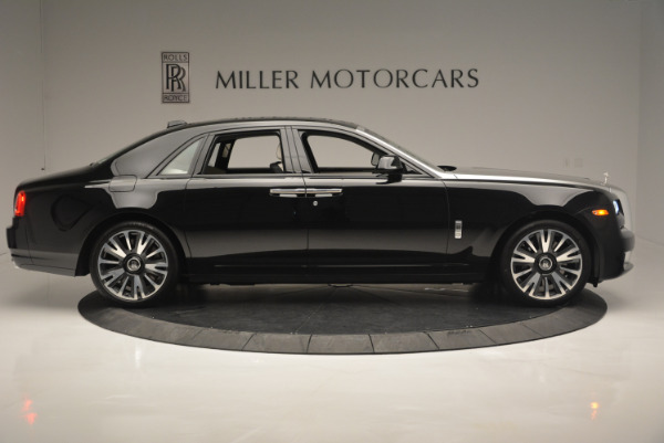 New 2019 Rolls-Royce Ghost for sale Sold at Alfa Romeo of Greenwich in Greenwich CT 06830 7