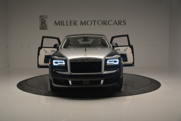 New 2019 Rolls-Royce Ghost for sale Sold at Alfa Romeo of Greenwich in Greenwich CT 06830 9