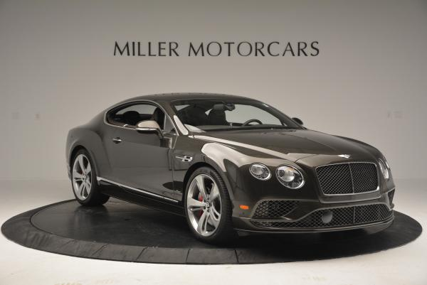 Used 2016 Bentley Continental GT Speed for sale Sold at Alfa Romeo of Greenwich in Greenwich CT 06830 10