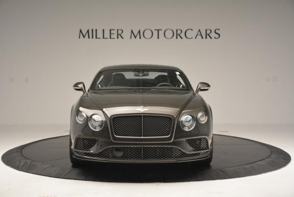 Used 2016 Bentley Continental GT Speed for sale Sold at Alfa Romeo of Greenwich in Greenwich CT 06830 9