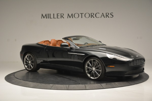Used 2012 Aston Martin Virage Volante for sale Sold at Alfa Romeo of Greenwich in Greenwich CT 06830 10