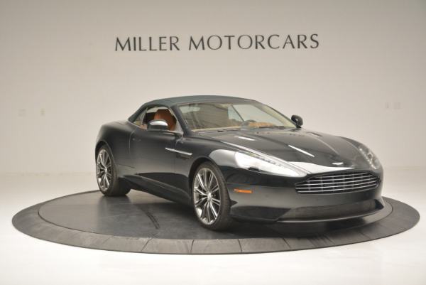 Used 2012 Aston Martin Virage Volante for sale Sold at Alfa Romeo of Greenwich in Greenwich CT 06830 18