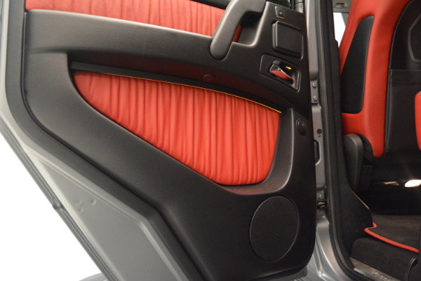 Used 2016 Mercedes-Benz G-Class G 550 for sale Sold at Alfa Romeo of Greenwich in Greenwich CT 06830 22