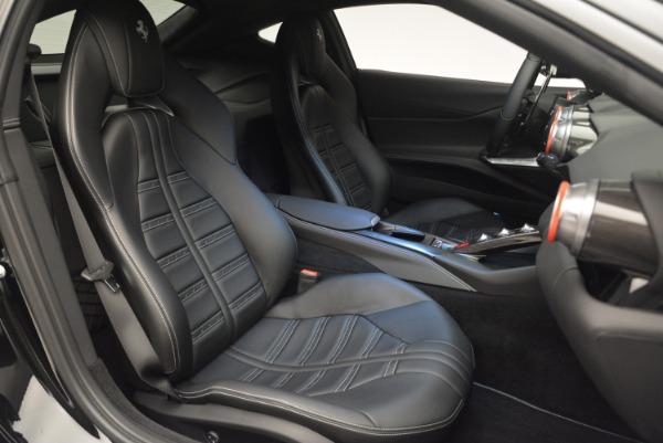 Used 2018 Ferrari 812 Superfast for sale $355,900 at Alfa Romeo of Greenwich in Greenwich CT 06830 19