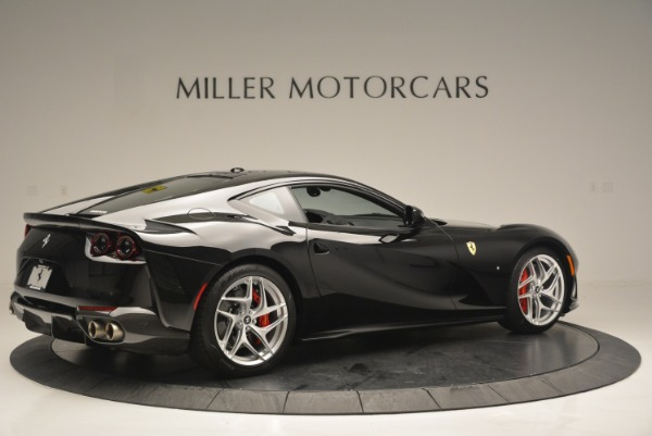 Used 2018 Ferrari 812 Superfast for sale $339,900 at Alfa Romeo of Greenwich in Greenwich CT 06830 8