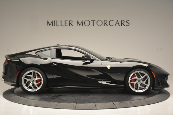 Used 2018 Ferrari 812 Superfast for sale $355,900 at Alfa Romeo of Greenwich in Greenwich CT 06830 9