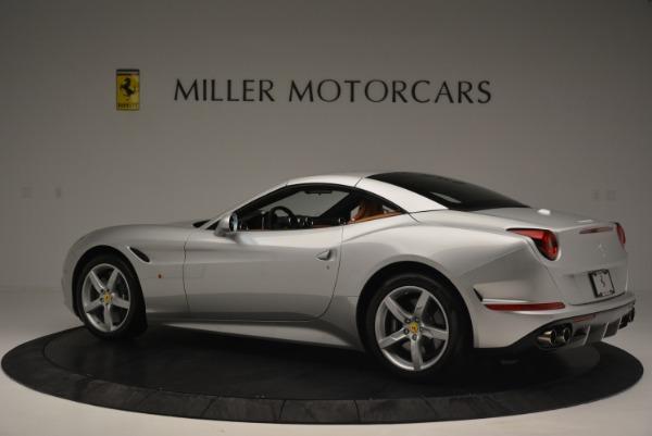 Used 2015 Ferrari California T for sale Sold at Alfa Romeo of Greenwich in Greenwich CT 06830 16