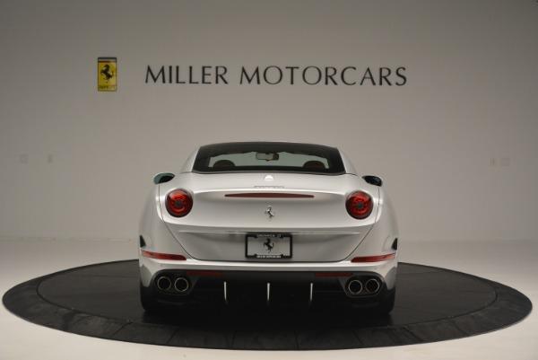 Used 2015 Ferrari California T for sale Sold at Alfa Romeo of Greenwich in Greenwich CT 06830 18