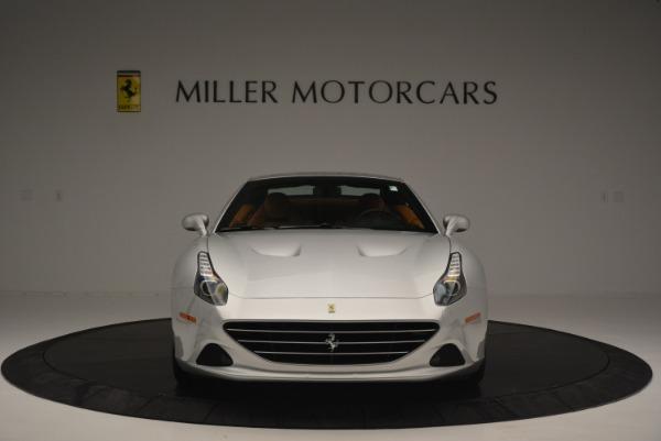 Used 2015 Ferrari California T for sale Sold at Alfa Romeo of Greenwich in Greenwich CT 06830 24