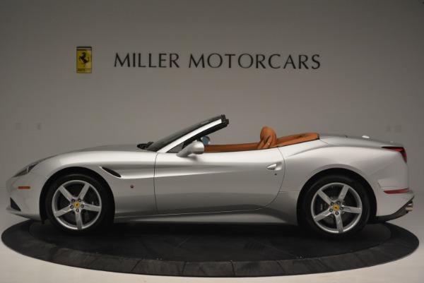 Used 2015 Ferrari California T for sale Sold at Alfa Romeo of Greenwich in Greenwich CT 06830 3