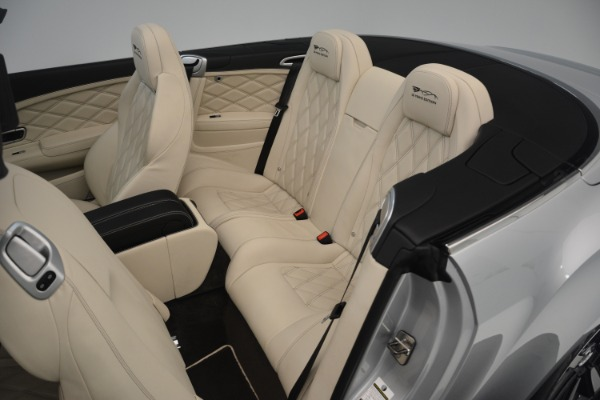 Used 2013 Bentley Continental GT W12 Le Mans Edition for sale Sold at Alfa Romeo of Greenwich in Greenwich CT 06830 27