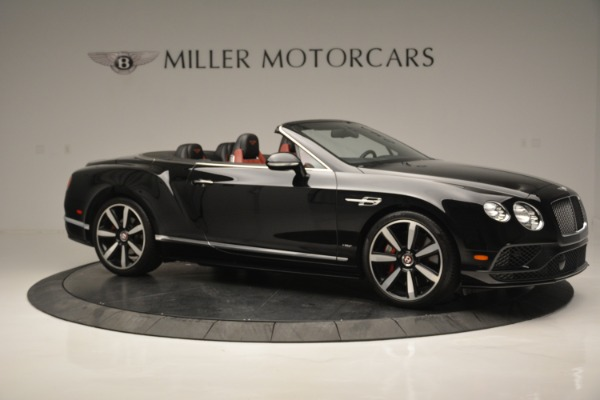 Used 2016 Bentley Continental GT V8 S for sale Sold at Alfa Romeo of Greenwich in Greenwich CT 06830 10