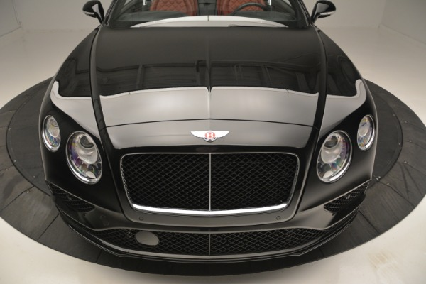 Used 2016 Bentley Continental GT V8 S for sale Sold at Alfa Romeo of Greenwich in Greenwich CT 06830 20