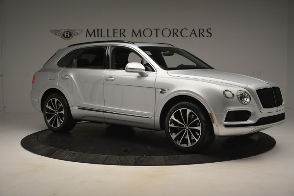 Used 2019 Bentley Bentayga V8 for sale Sold at Alfa Romeo of Greenwich in Greenwich CT 06830 10
