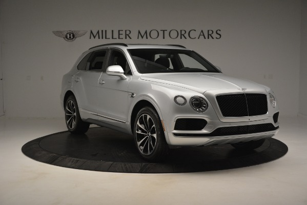 Used 2019 Bentley Bentayga V8 for sale Sold at Alfa Romeo of Greenwich in Greenwich CT 06830 11