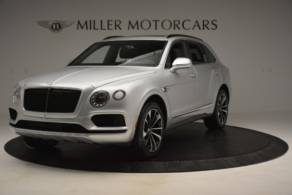 Used 2019 Bentley Bentayga V8 for sale Sold at Alfa Romeo of Greenwich in Greenwich CT 06830 1