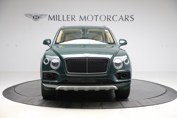 Used 2019 Bentley Bentayga V8 for sale $158,900 at Alfa Romeo of Greenwich in Greenwich CT 06830 12