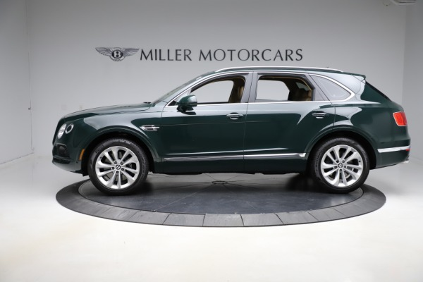 Used 2019 Bentley Bentayga V8 for sale $158,900 at Alfa Romeo of Greenwich in Greenwich CT 06830 3
